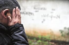 湖南最早艾滋病感染者:20年最大感受是孤独(图)