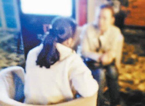 一位艾滋病女人的三重角色 受访希望消除歧视